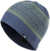 Trespass Mens Agos Knitted Winter Beanie Hat