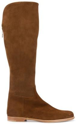 Unützer knee boots
