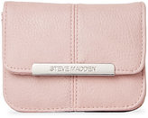 Steve Madden Small Accordion Wallet