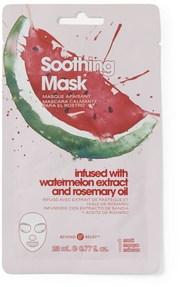 Beyond Belief Soothing Mask