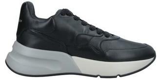 Alexander McQueen Low-tops & sneakers