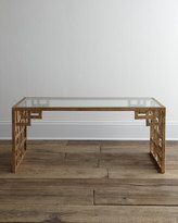 Dr. Livingston Lovelace Coffee Table