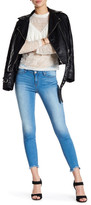 William Rast Skinny Ankle Crop Jean