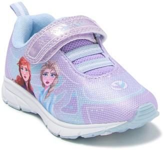 Josmo Frozen II Sneaker (Toddler & Little Kid)