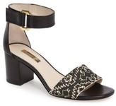 Louise et Cie Women's Kambria Block Heel Sandal