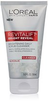 L'Oreal Revitalift Bright Reveal Cleanser, 5 Ounce