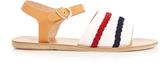 Ancient Greek Sandals Amphipolis leather sandals