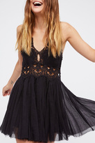 Free People One Coast To Cove Mini