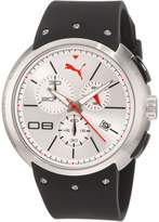 Puma Men's Hero Analog Watch PU102671003