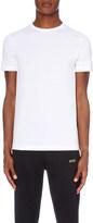 HUGO BOSS Slim-fit cotton t-shirt