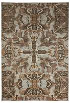 Solo Rugs Adina Collection Oriental Rug, 6' x 8'9""