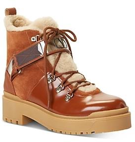Valentino Women's Platform Heel Winter Booties