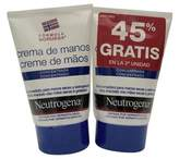Neutrogena Hand Cream Concentrated Twin Pack, 50 Ml..