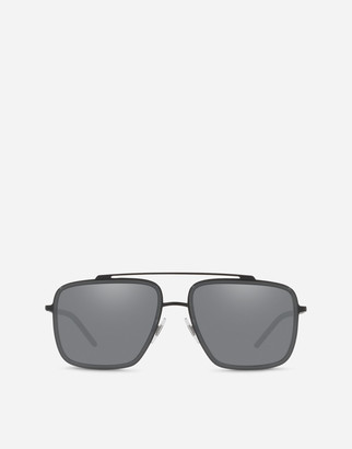 Dolce & Gabbana Madison Sunglasses