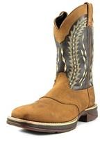 Durango Rebel W Round Toe Synthetic Western Boot.