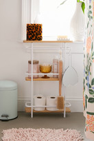 Urban Outfitters Shelby Bathroom Storage Shelf