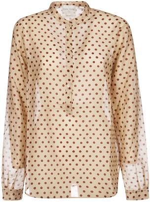 Forte Forte Polka Dot Shirt