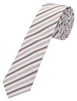 Oxford Tie Silk Stripe