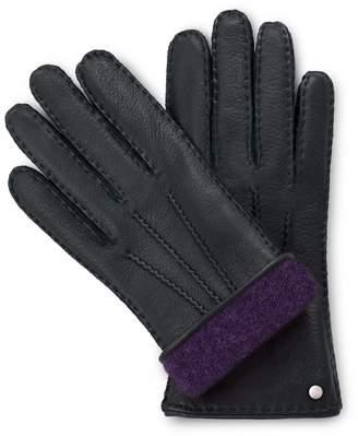 Nordic Moose Moose Leather Gloves Embla