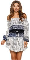 Rip Curl Runaway Off The Shoulder Dress
