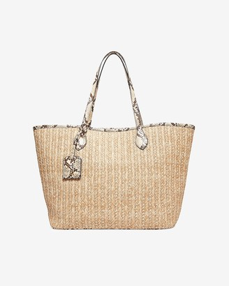 Express Steve Madden Bretreat Tote