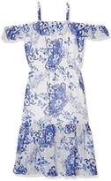 GUESS Girl's J72k26w8gv0 Dress