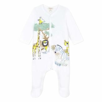 Catimini Baby Boys' Cq54020 Dors Bien Bodysuit