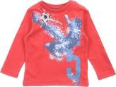 Bikkembergs T-shirts - Item 12037521