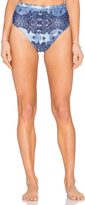 Somedays Lovin Moody Moody High Cut Bikini Bottom