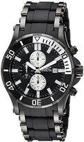 Invicta Men's 1480 Sea Spider Collection Scuba Chronograph Watch