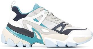 Michael Kors Colour-Block Sneakers