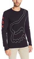 Fox Racing Men's Unfocused Long Sleeve Thermal Shirt