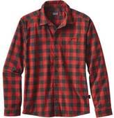 Patagonia Men's L/S Fezzman Shirt