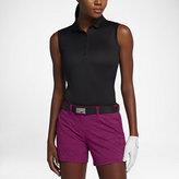"Nike Printed Women's 4.5"" Golf Shorts"