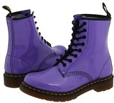 Dr. Martens - 1460 W (Lilac Patent)