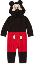 Disney Collection Mickey Mouse Coverall - Babies 6m-24m