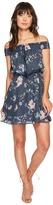 The Jetset Diaries Iman Mini Dress Women's Dress