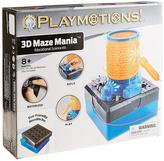Disney Playmotions 3-D Maze Mania Educational Science Kit