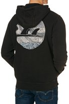 Hurley Beach Club Destroy 1945 Pullover Hoody