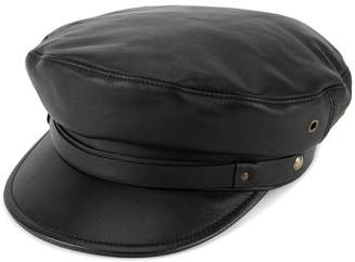 DSQUARED2 cadet style cap