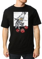 DGK Men's Risk SS T Shirt Black -4XL