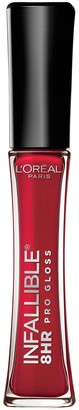 L'Oreal Infallible 8 HR Pro Lip Gloss