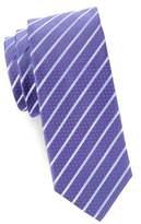 HUGO BOSS Striped Silk Tie