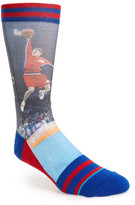Stance Brent Barry Socks