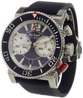 Hanhart 'Primus Diver' analog watch