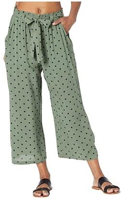 Body Glove Zoey Cover-Up Pants (Cactus) Women's Swimwear