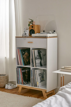 Urban Outfitters Piper Open Storage Cabinet