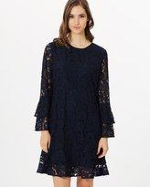 SABA Roxie Lace Dress