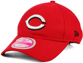 New Era Women's Cincinnati Reds Tech Essential 9TWENTY Cap