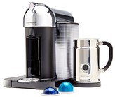 Nespresso VertuoLine Coffee & Espresso Maker with Aeroccino